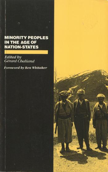 Minority Peoples in the Age of Nation-States - Pluto Press ... Age Of Minority